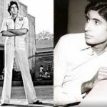 Amitabh Bachchan gave a screen-test for this film before making his debut in Saat Hindustani
